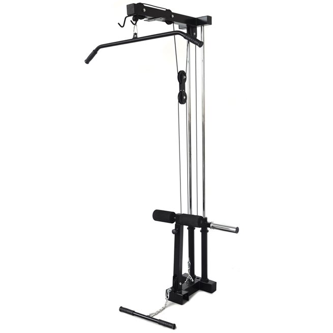 Abilica LAT-attachment,  PowerRack 024