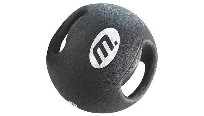 Master Medisinball grip, 5 kg